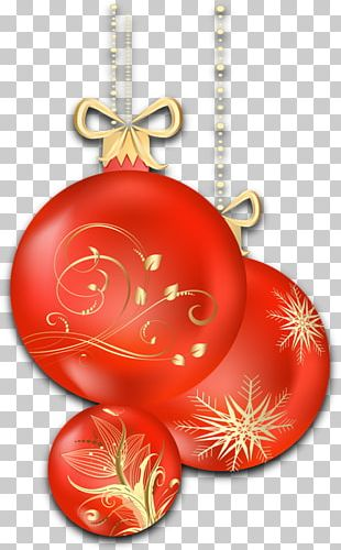 Santa Claus Christmas Ornament Portable Network Graphics Christmas Day PNG