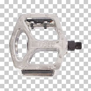 Bicycle Pedals Metal Pedaal PNG
