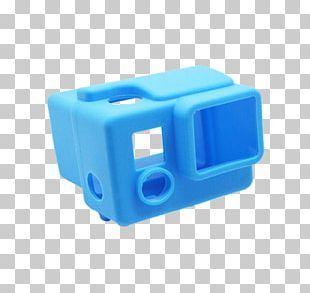 GoPro Camera Silicone Camcorder Caisson étanche PNG