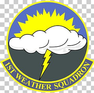 United States Of America 1st Weather Squadron United States Air Force 557th Weather Wing PNG