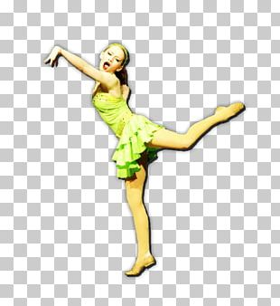Ballet Dancer Performing Arts Modern Dance Costume PNG