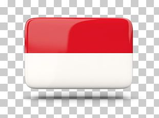 Flag Of Indonesia PNG