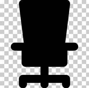 Office & Desk Chairs Computer Icons Business PNG
