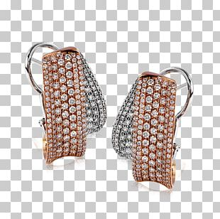 Earring Milanj Diamonds Gold Engagement Ring Jewellery PNG