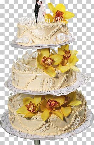 Torte Wedding Cake Sugar Cake Bakery PNG