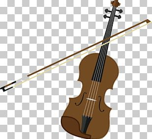 Violin Musical Instruments Cello Double Bass String Instruments PNG