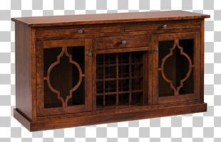 Buffets & Sideboards Wine Racks Table PNG