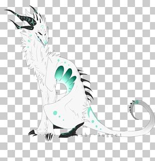 Dragon Tail Carnivora PNG