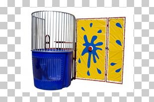 Dunk Tank Dunking Inflatable Bouncers Game Renting PNG