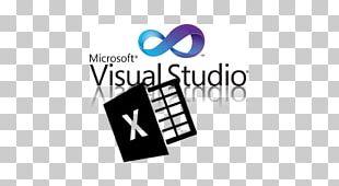 Logo Brand Microsoft Visual Studio PNG