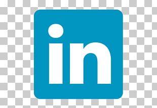 Social Media LinkedIn Logo Computer Icons Social Network PNG