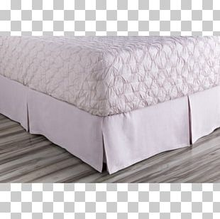 Bed Sheets Bed Skirt Mattress Bed Frame PNG