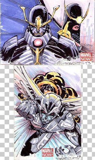Comics Artist Superhero Cartoon PNG