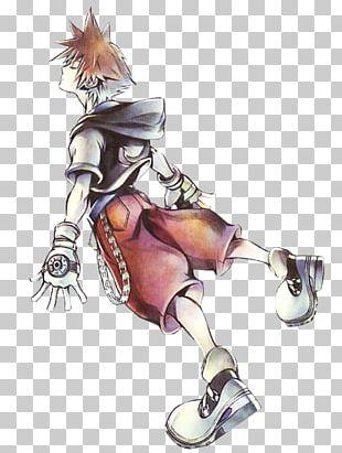 Kingdom Hearts III Kingdom Hearts Coded Sora PNG