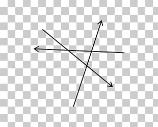Line Triangle Circle Point PNG