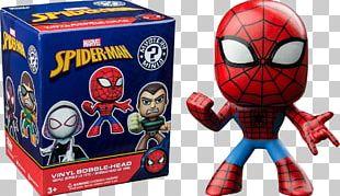 Spider-Man Action & Toy Figures Sandman Iron Man Dr. Otto Octavius PNG