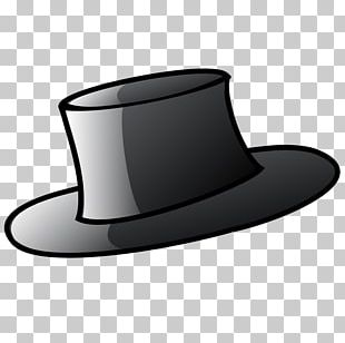 Snowman Top Hat Free Content PNG