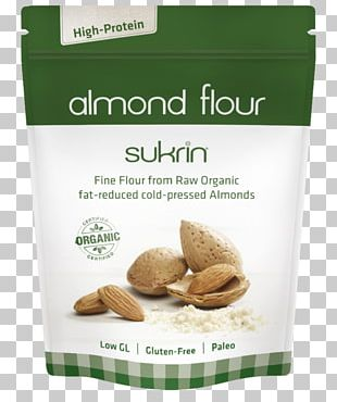 Peanut Flour Almond Meal Food Gluten-free Diet PNG