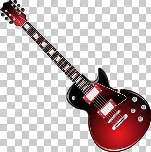 Gibson Les Paul Studio Epiphone G-400 Guitar Musical Instrument PNG