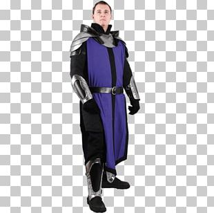 Plate Armour Knight Body Armor Breastplate PNG