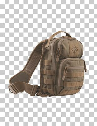 Tru-Spec Trek Sling Pack Backpack Bag TacticalGear.com PNG