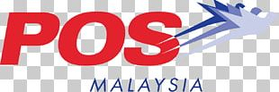 Pos Malaysia Logo Mail Post Office PNG