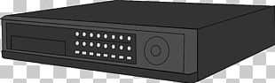 Digital Video Recorders Video Cameras Sound Recording And Reproduction PNG