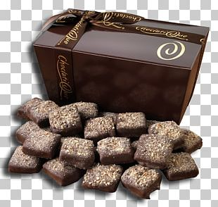 Fudge Chocolate Truffle Choclatique Praline PNG