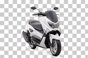 Yamaha Motor Company Honda Motorized Scooter Motorcycle Accessories PNG