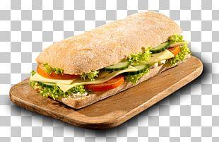 Bánh Mì Breakfast Sandwich Submarine Sandwich Baguette Ham And Cheese Sandwich PNG
