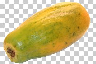 Papaya Pawpaw Fruit Food Banana PNG