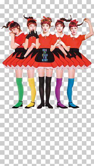 Red Velvet The Red Dumb Dumb Sticker S.M. Entertainment PNG