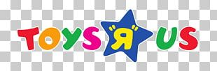 "Toys ""R"" Us Retail United States Toy Shop PNG"