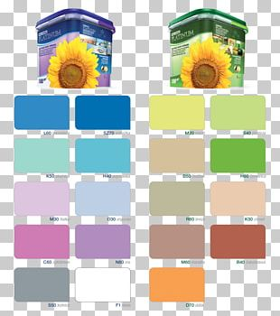 Acrylic Paint Color Wall Dulux PNG