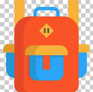 Backpacking Travel Pack PNG