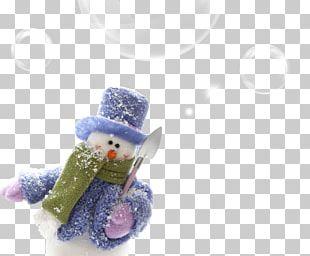 Snowman Poster Winter PNG