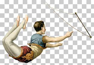 Circus Flying Trapeze Acrobatics PNG