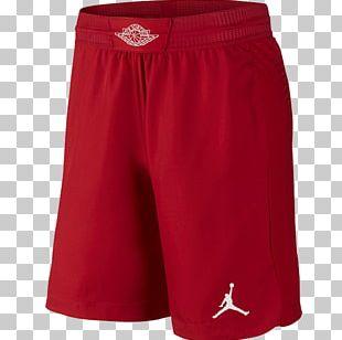 Shorts Nike Jersey Dri-FIT Football PNG