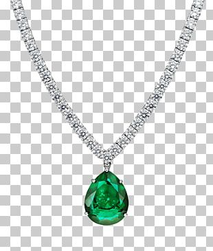 Earring Chain Necklace Jewellery Charms & Pendants PNG