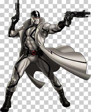 Marvel: Avengers Alliance Wolverine Fantomex Marvel Universe Marvel Comics PNG