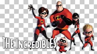 Mr. Incredible Jack-Jack Parr The Incredibles Family Film PNG
