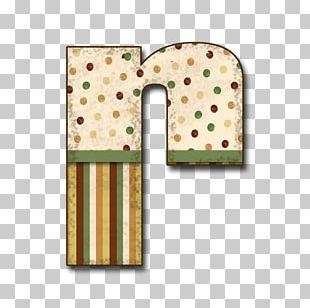 Paper Alphabet Letter Digital Scrapbooking PNG