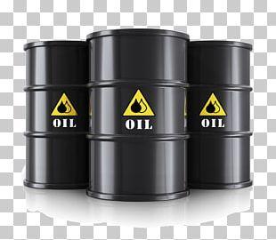 Petroleum Industry Barrel Drum PNG
