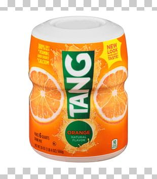 Drink Mix Orange Drink Fizzy Drinks Masala Chai Tang PNG