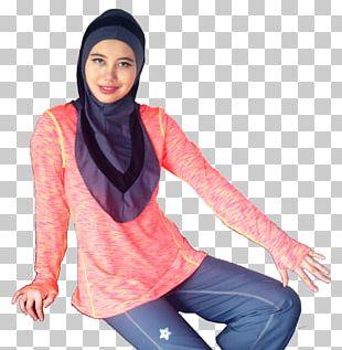 Hijab Scarf Sugar Nashata.com Outerwear PNG