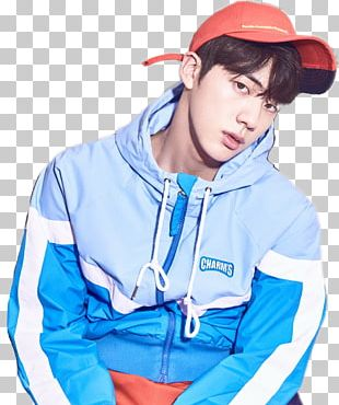 Jin Love Yourself: Her BTS BigHit Entertainment Co. PNG