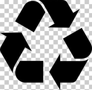 Logo Recycling Symbol PNG
