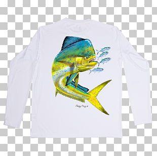 T-shirt Mahi-mahi Art Drawing PNG
