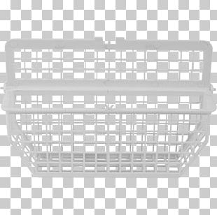 Whirlpool 3370993RB Dishwasher Small Items Basket Whirlpool Corporation Home Appliance Whirlpool 8519716 Dishwasher Small Items Bag PNG
