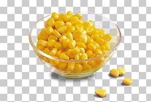 Corn Kernel Popcorn Maize Sweet Corn PNG